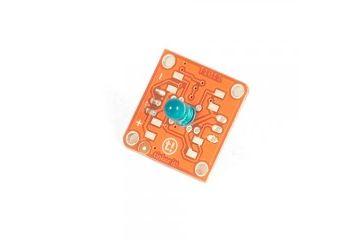 tinkerkit moduli ARDUINO TinkerKit Blue Led [5mm], T010111